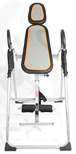 GYM-MASTER-Inversion-Table-heavy-duty-Semi-Commercial-Reduce-Back-Pain-and-Improve-Posture