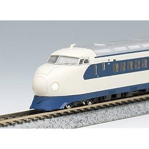 KATO「0系2000番台」4両基本セット