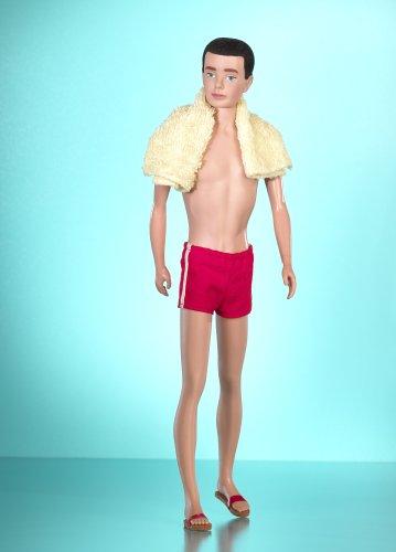BRB 45TH ANNIV KEN - Buy BRB 45TH ANNIV KEN - Purchase BRB 45TH ANNIV KEN (Mattel, Toys & Games,Categories,Dolls,Baby Dolls)