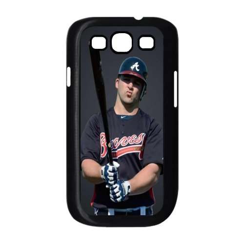 DIY 13 Sports&MLB Atlanta Braves Print Hard Shell Cover for Samsung Galaxy S3 I9300 at Amazon.com