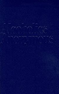 9780916856182: Alcoholics Anonymous: The Story of How Many Thousands of Men and Women Have Recovered from Alcoholism
