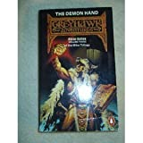 THE DEMON HAND: GREYHAWK TM ADVENTURES - VOLUME 3: BK. 3 (TSR FANTASY - GREYHAWK ADVENTURES) (0140112774) by ROSE ESTES