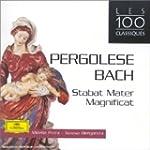 Pergolese - Stabat Mater / Bach - Mag...