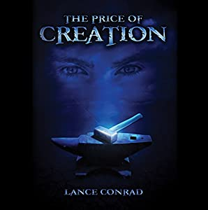 The Price of Creation Audiobook