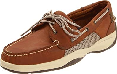 Sperry INTREPID 0777401 Wicker Olive 8 Medium
