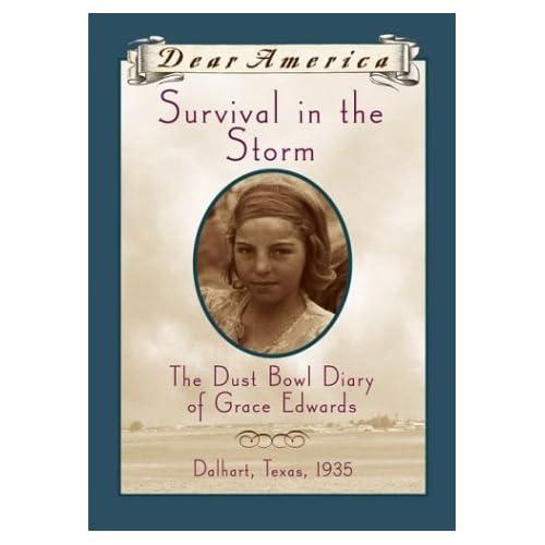 Dear America Series): Katelan Janke: 9780439215992: Amazon.com: Books