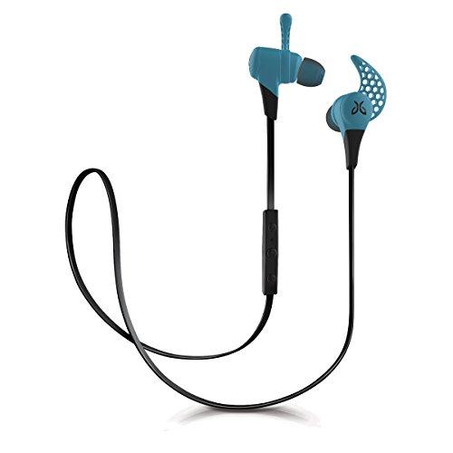 【日本正規代理店品・保証付】JayBird X2 Bluetooth イヤホン - ブルー(ICE) コンプライ・3ペア付属 JBD-EP-000013a