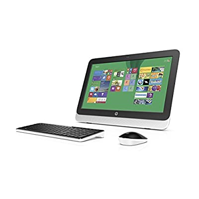 HP Pavilion TS23-Q141IN 23-inch All-in-One Desktop (Core i5-6400T/8GB/1TB/Windows 10/2GB Graphics)