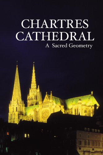 Chartres Cathedral: A Sacred Geometry back-432135