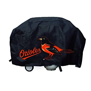 Baltimore Orioles Economy Grill Cover by Rico