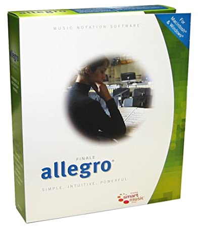 Allegro 2005 [Old Version]