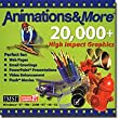 Animations & More 20,000+ High Impact Graphics