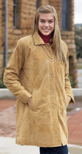 Buy Women's Excelled Swing Coat