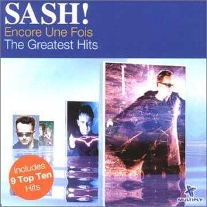 Sash - Encore Une Fois-Greatest Hits - Zortam Music