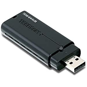 Wireless N USB Adapter