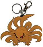 Naruto Nine Tailed Fox Keychain GE-3997