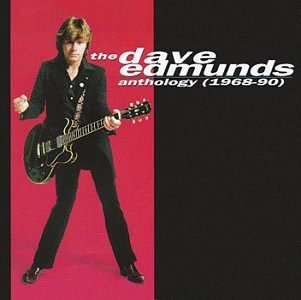 DAVE EDMUNDS - The Anthology... So Far [live] [disc 2] - Zortam Music