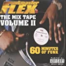 60 Minutes Of Funk: The Mix Tape Volume II