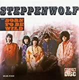 Steppenwolf Thumbnail Image