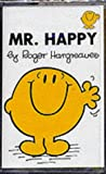 Mr. Happy (Mr Men)