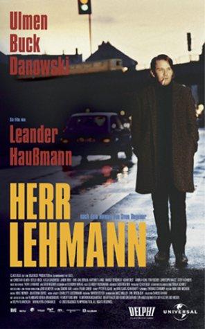 Herr Lehmann [VHS]
