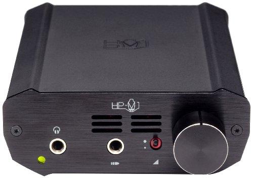 Fostex HP-V1
