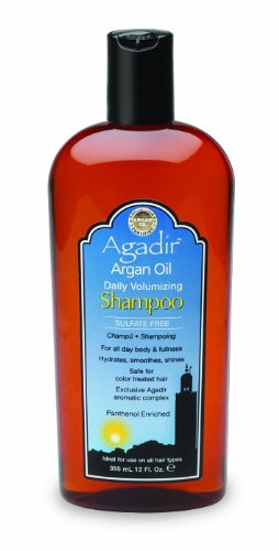 Agadir Argan Oil Volumizing Shampoo 355ml