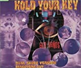 HOLD YOUR KEY〜DUAL SHOCK VERSION/DIRECTORS CUT〜