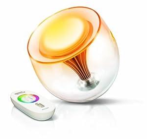 (大赞) Philips 69143/60/48 LivingColors 飞利浦第二代半透明LED变幻灯带遥控$123.53