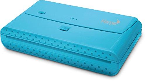 Harper 1180032 Hfs36 Machine Sous Vide Bleu