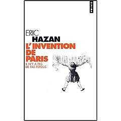 L'invention de Paris : Il n'y a pas de pas perdus