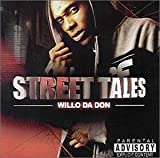 Willo Da Don Street Tales