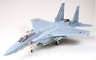 1/32 エアークラフト No.8 1/32 航空自衛隊 F-15J イーグル 60307