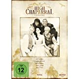 The High Chaparral - Season 1 - 7-DVD Box Set ( The High Chaparral - Series One )by Cameron Mitchell
