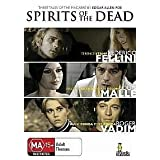 Spirits of the Deadpar Jane Fonda