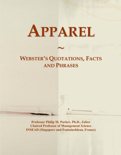 apparel-websters-quotations-facts-and-phrases