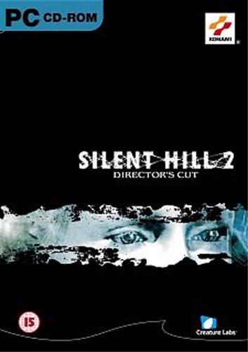Silent Hill 2: Director's Cut