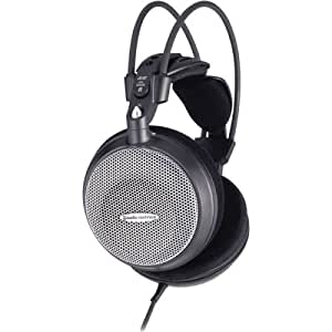 Audio Technica ATH-AD500 Full-Size Open-Air Dynamic Headphones (Discontinued by Manufacturer)