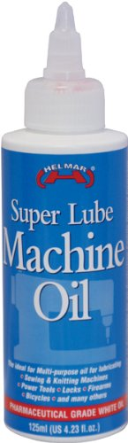 Best Deals! CottageCutz Super Lube Machine Oil, 4.23-Ounce