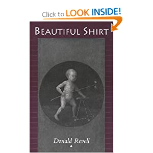 Beautiful Shirt (Wesleyan Poetry Series) Donald Revell