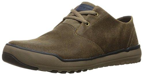 skechers-oldis-volaro-mens-chaussures-sport-leger-10-uk-45-eu-brun