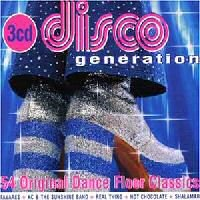 Various Artists - Generation Disco - Zortam Music