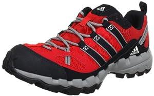 adidas AX 1, Chaussures de randonnée homme - Rouge - Rot (VIVID RED S13 / BLACK 1 / CHALK 2), 40 2/3 EU