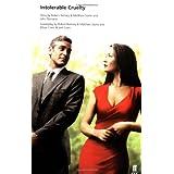 Intolerable Cruelty ~ Robert Ramsey