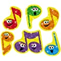 Trend Merry Music Sparkle Stickers