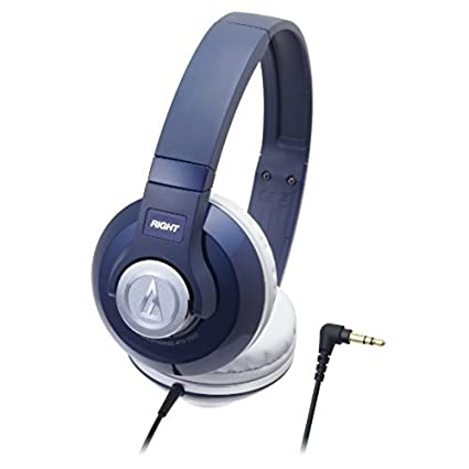 AudioTechnica ATH-S500 Headphone