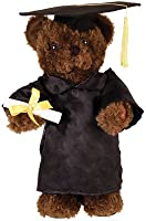 """Graduation Chantilly Lane 14"""" Dancing & Singing Bear To The Song """"I Got You (I Feel Good)"""" Written by James Brown from PBC International"""