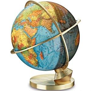 Columbus Globus Planet Erde  Überprüfung und weitere Informationen
