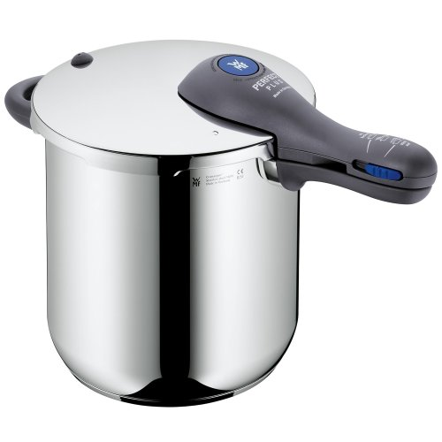 WMF 8.5 Litre Stainless Steel Perfect Plus Pressure Cooker 8.5ltr 22cm
