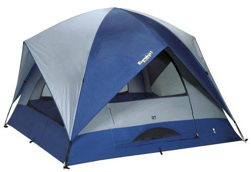 Eureka! Sunrise 8 – Tent (sleeps 4), Outdoor Stuffs